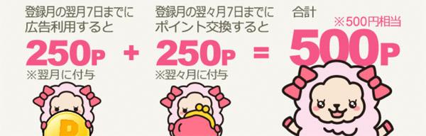 ライフメディア紹介キャンペーン