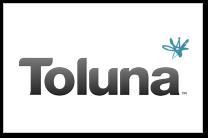 トルーナのロゴ